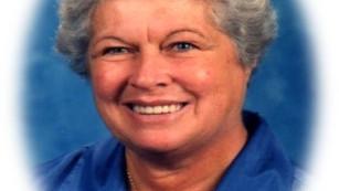 In Memoriam - Judy Connolly Richard, Associate