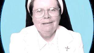 In Memoriam - Sister Janet Hartwick, O.P.