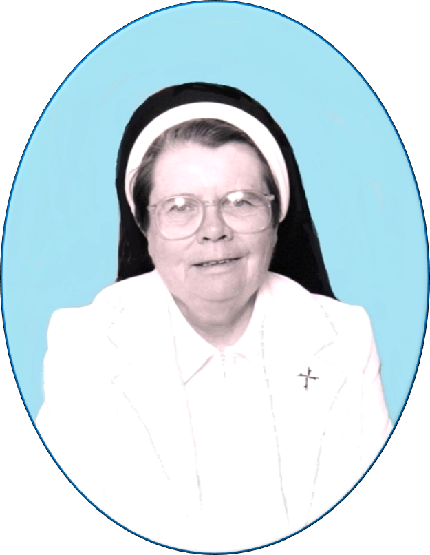 Sister Janet Hartwick, O.P.