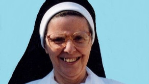 In Memoriam - Sister Kathleen Tucker, O.P.