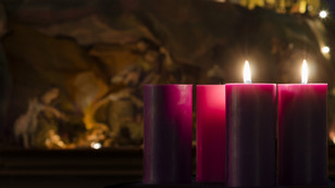 Scripture Reflection - December 6, 2020