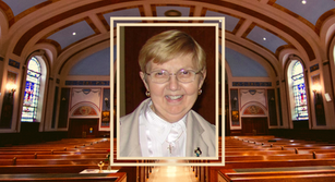 Congregation Spotlight: Sr. Monica Paul Fraser, OP