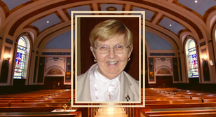 Congregation Spotlight: Sr. Monica Paul Fraser, OP