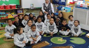 Congregation Spotlight: Saying Goodbye to St. Luke's School