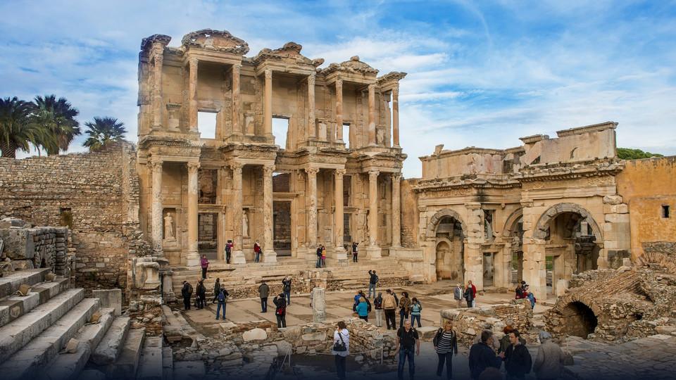 Luxury Private Ephesus Shore Excurison