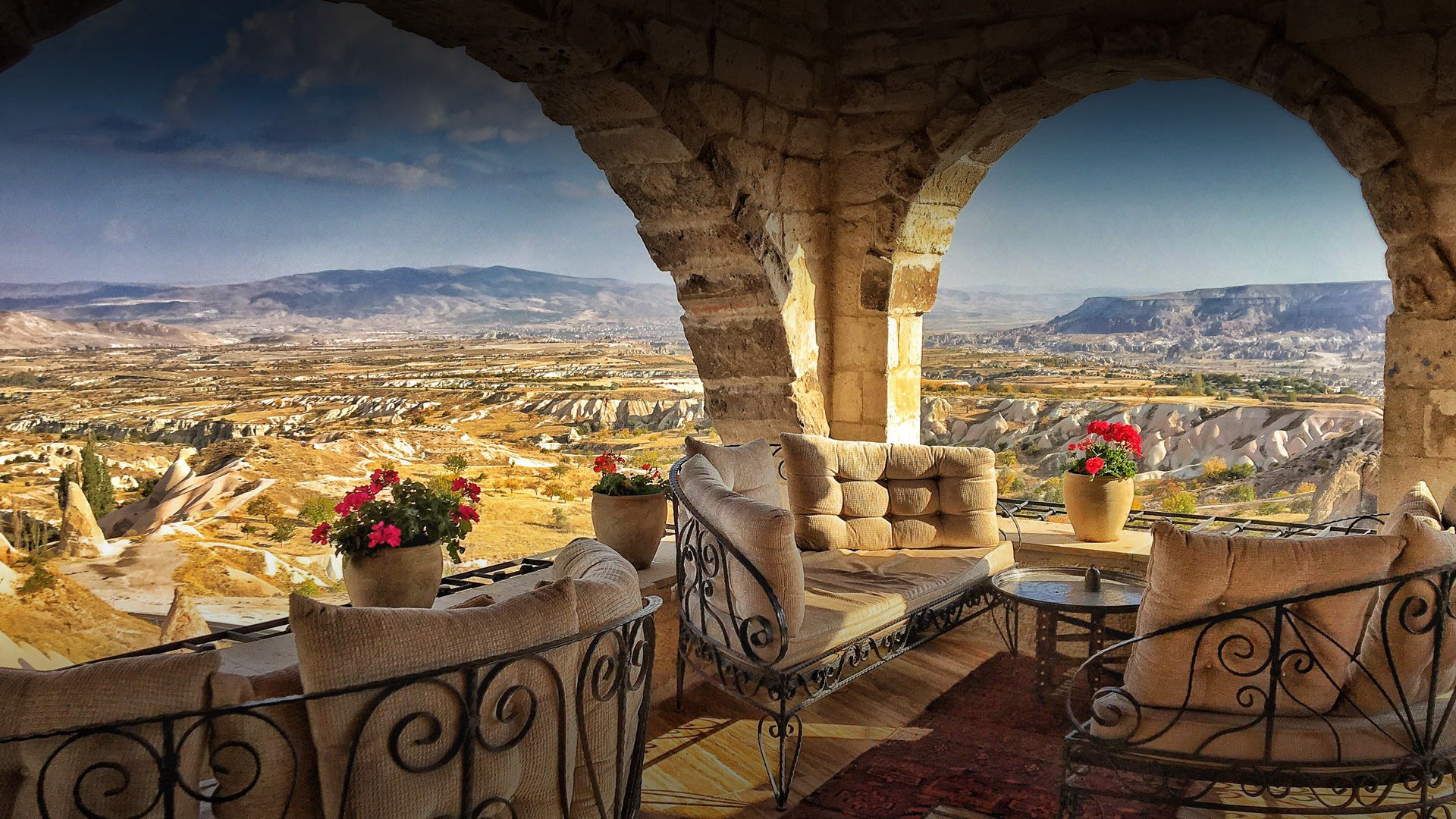 Private, Luxury Cappadocia Tour