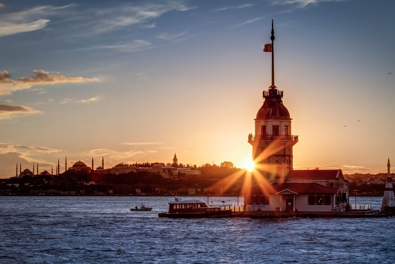 Private, Luxury Istanbul City Tour
