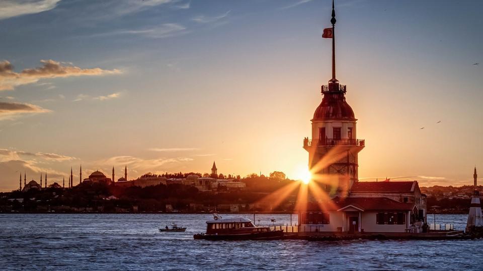 Luxury Private Istanbul Shore Excurison