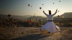 Cappadocia_Dervish