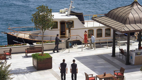 Private and Luxury Tours in Istanbul