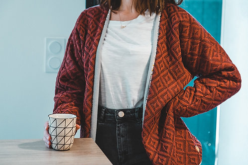 Kimono VÄNNER