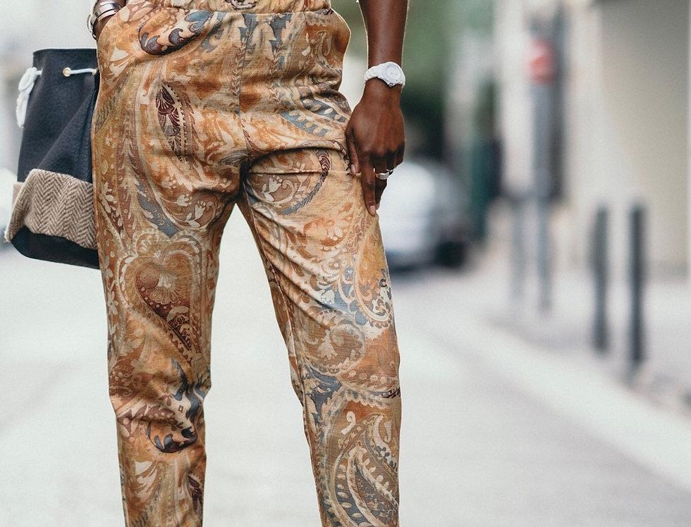 Pantalon NORGE.