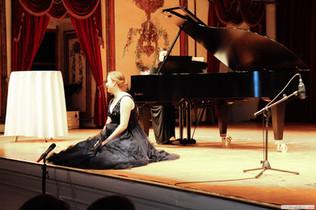 Weintritt-Gala im Schloss Esterházy Foto: Autohaus Weintritt