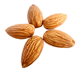 almond oil aetheria