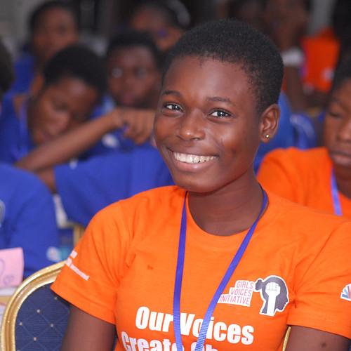 Girls Advocate Training