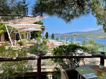 Le Deck - Rooftop - Specialités Sardes & Siciliennes