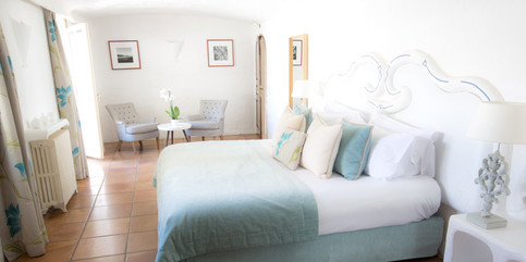 Lilas 1 bedroom Suite