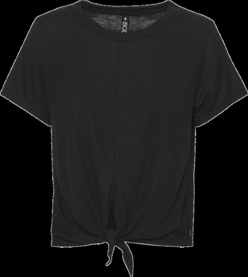 TIE UP – T-Shirt