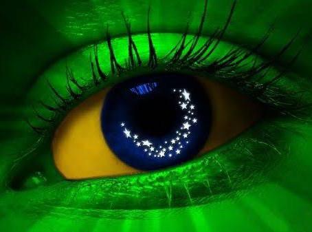 Brasil mostre sua cara: Alguns dados sobre o país