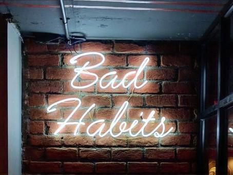 15 Ways To Change Bad Habits