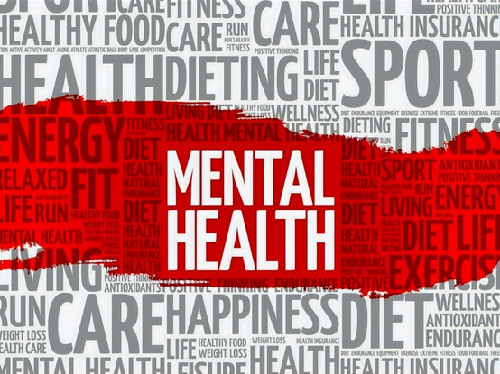 The Importance Of Men's Mental Health