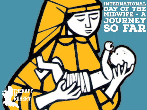 International Day Of The Midwife - A Journey So Far