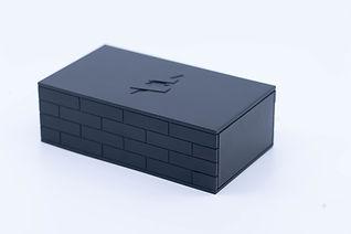 Tobacco cannbis Puzzle box