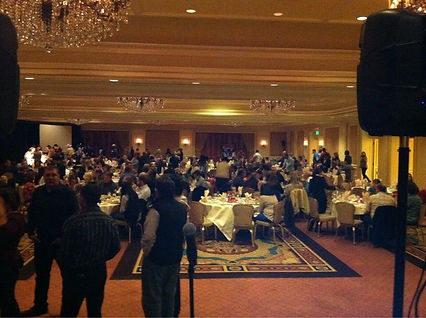 Corporate Event Party DJ - Boogy Entertainment
