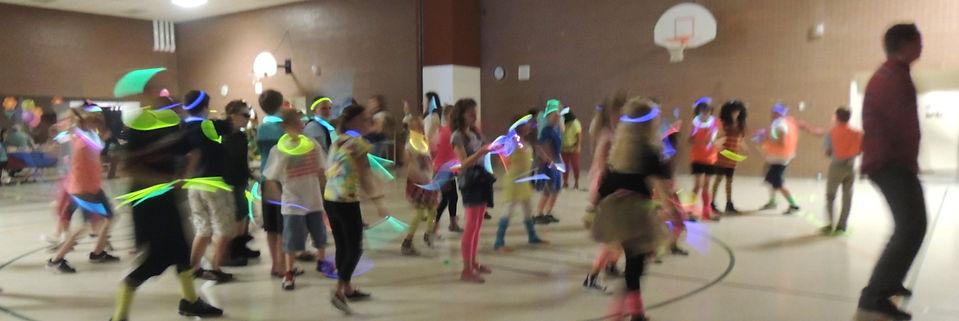 School Event DJ - Boogy Entertainment