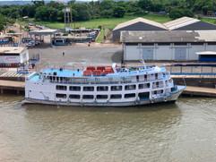 Santarem Dockside