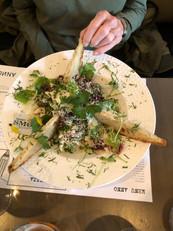 Chicken Salad at Anno
