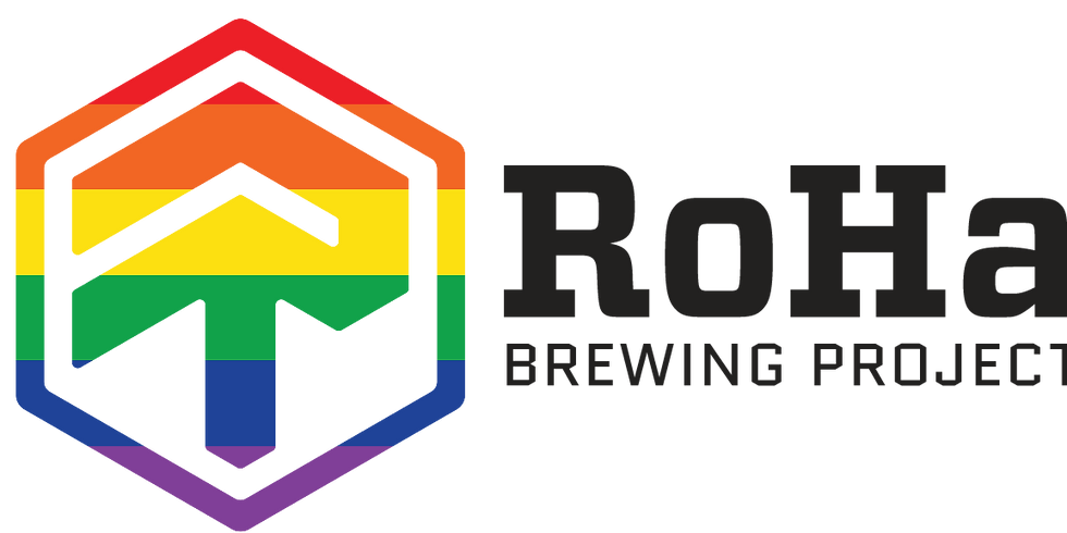 Beer Brunch at RoHa Brewing Project 21+