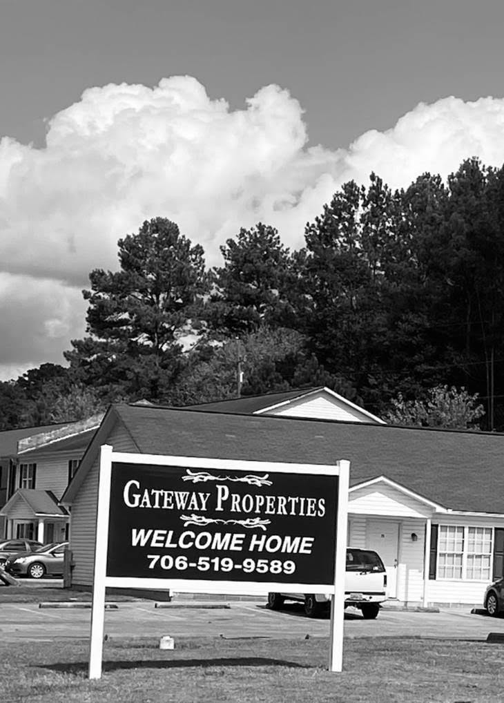 Gateway Properties closed by Lead Equity Group