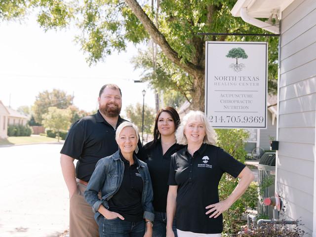 North Texas Healing Center Frisco