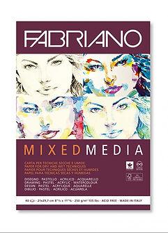Fabriano Mixed Media A4.jpg