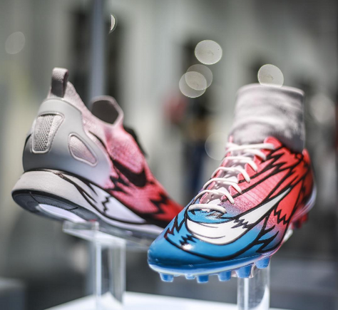 "Nike CR7 Exhibition ""Ignite Brilliance"""