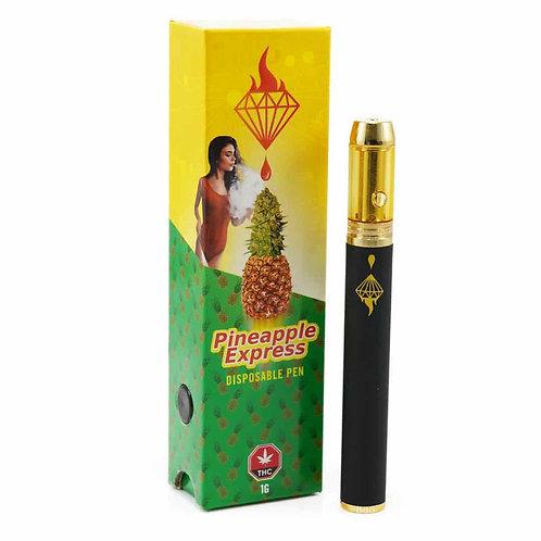 Diamond - Disposable Pen - 1g - Pineapple Express