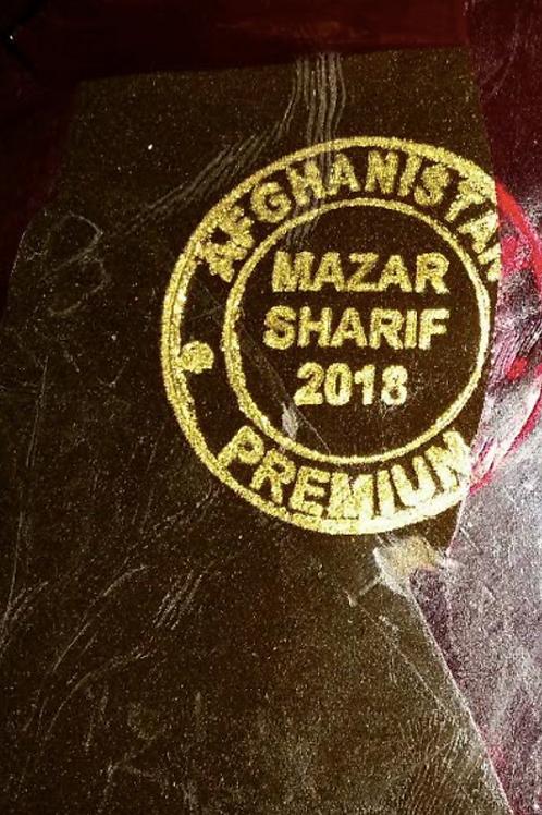 Mazar Sharif Hashish - 1g