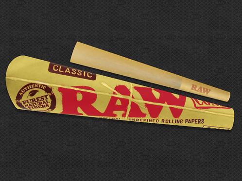 RAW - Classic - 1¼ Cones