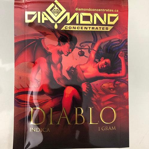 Diamond - Shatter - 1g - Diablo