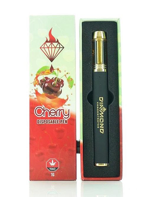 Diamond - Disposable Pen - 1g - Cherry