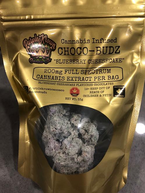 Choco-Budz - 200mg