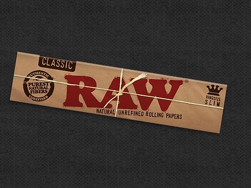 RAW Classic Kingsize Slim