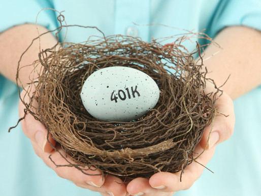 Is your 401(k) or Individual Retirement Account (IRA) at risk if you don't live in the USA anymore?