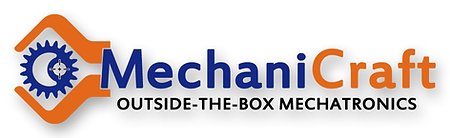 MechaniCraft - Outside-the-box Mechatronics