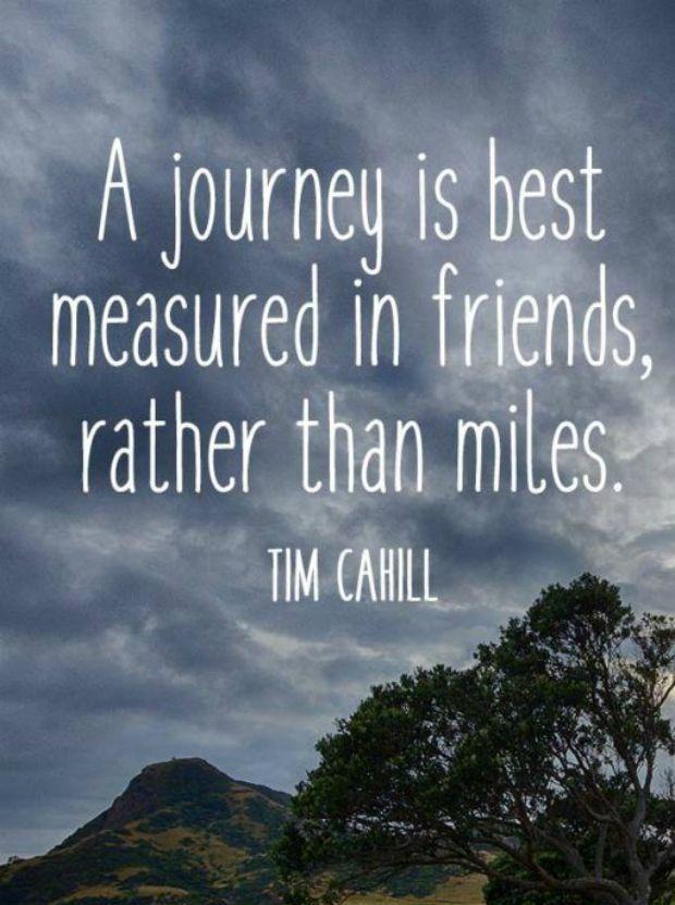 Journey Friends