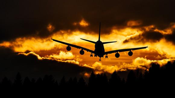 His Faithfulness Reaches to the Skies