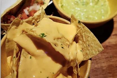 The Mexican - Conheça o mais novo Gastropub de comida TEX-MEX da Cidade!