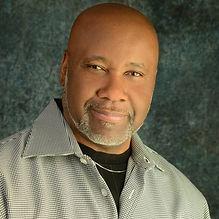 Pastor Lewis - Grey Walking Suit  - 10-1