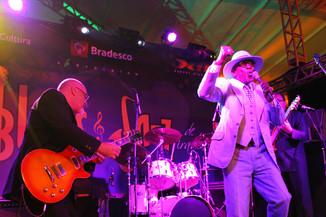 5º Festival de Blues & Jazz invade Tiradentes a partir desta quinta